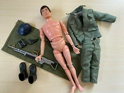 Vintage Action Man Palitoy 1964