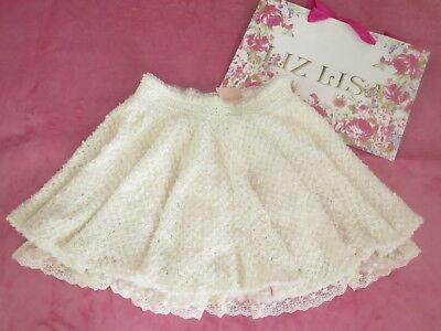 NWT Liz Lisa Skirts Lolita Hime Gyaru shibuya109 Very Cute (k266)