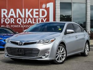 2013 Toyota Avalon Limited Limited