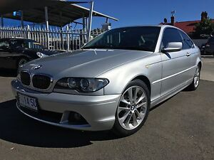 2003 BMW 320ci sports Coupe North Hobart Hobart City Preview
