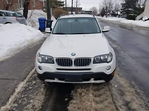 2010  BMW X3  !! BEST DEAL EVER !! Garantie disponible