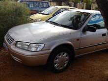 MUST SELL!! 1998 Toyota Camry Sedan V6 automatic North Beach Stirling Area Preview