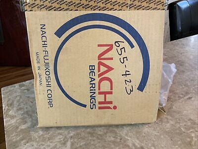 6028 Nachi Bearing Open C3 Japan 140x210x33 Large Ball Bearings