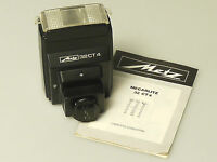 (prl) Flash Metz Mecablitz 32 Ct4 Pezzi Ricambio Ricambi Spare Part Blitz Light - light - ebay.it