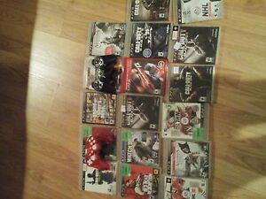 PS3 et 16 jeux