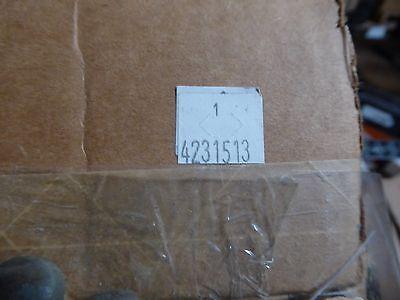 Deutz-fahr Cylinder Sleeve Pn 4231515