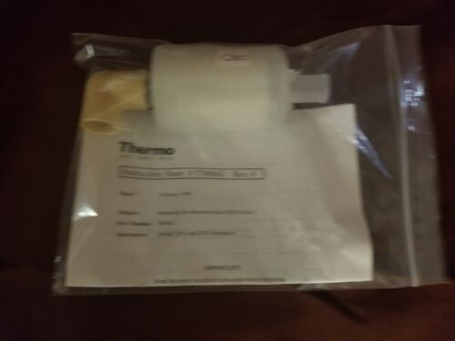 Thermo Microbiological HEPA Filter 760043