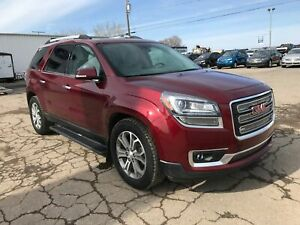2015 GMC Acadia SLT1 Heated Seats | Reverse Camera | Remote S...