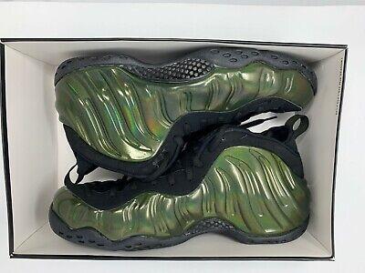 4802064d62c5d Nike Air Foamposite One Legion Green Black 314996 301 Size 8