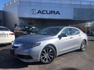 2015 Acura TLX TECH | $1500OFF | ONLY60000KMS | OFFLEASE | MINT