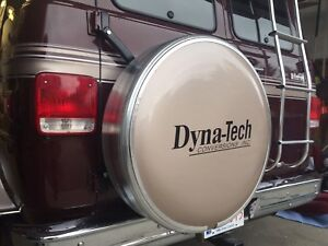 Looking for Continental Spare Tire Cover
