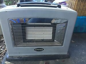 Natural Gas Heater Galston Hornsby Area Preview