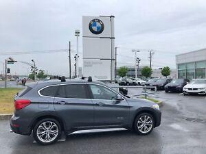 2016 BMW X1 xDrive28i / Accès confort / Volant chauffant