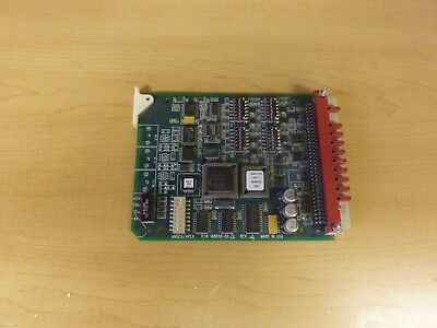 Steris Amscoapex 146659-003 Rev 4 Board Assembly 15377
