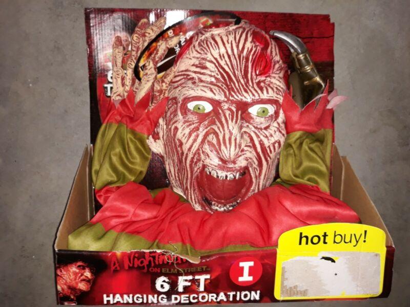 Nightmare Elm Street Freddy Krueger 6