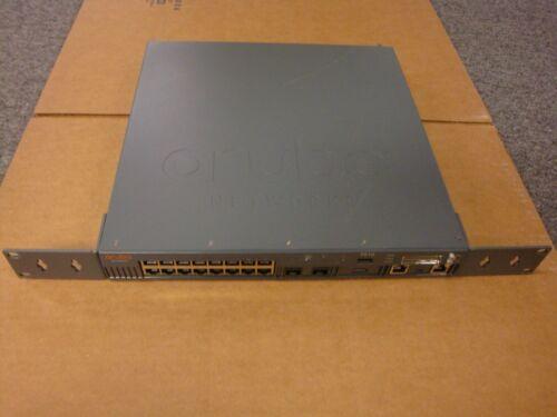 Aruba Networks HPE 7010 JW679A ARCN0103 Branch Controller w/ Rack Mount