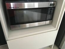 Microwave Strathfield South Strathfield Area Preview