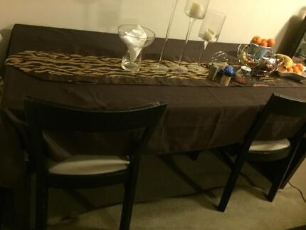 dining table set Hornsby Hornsby Area Preview