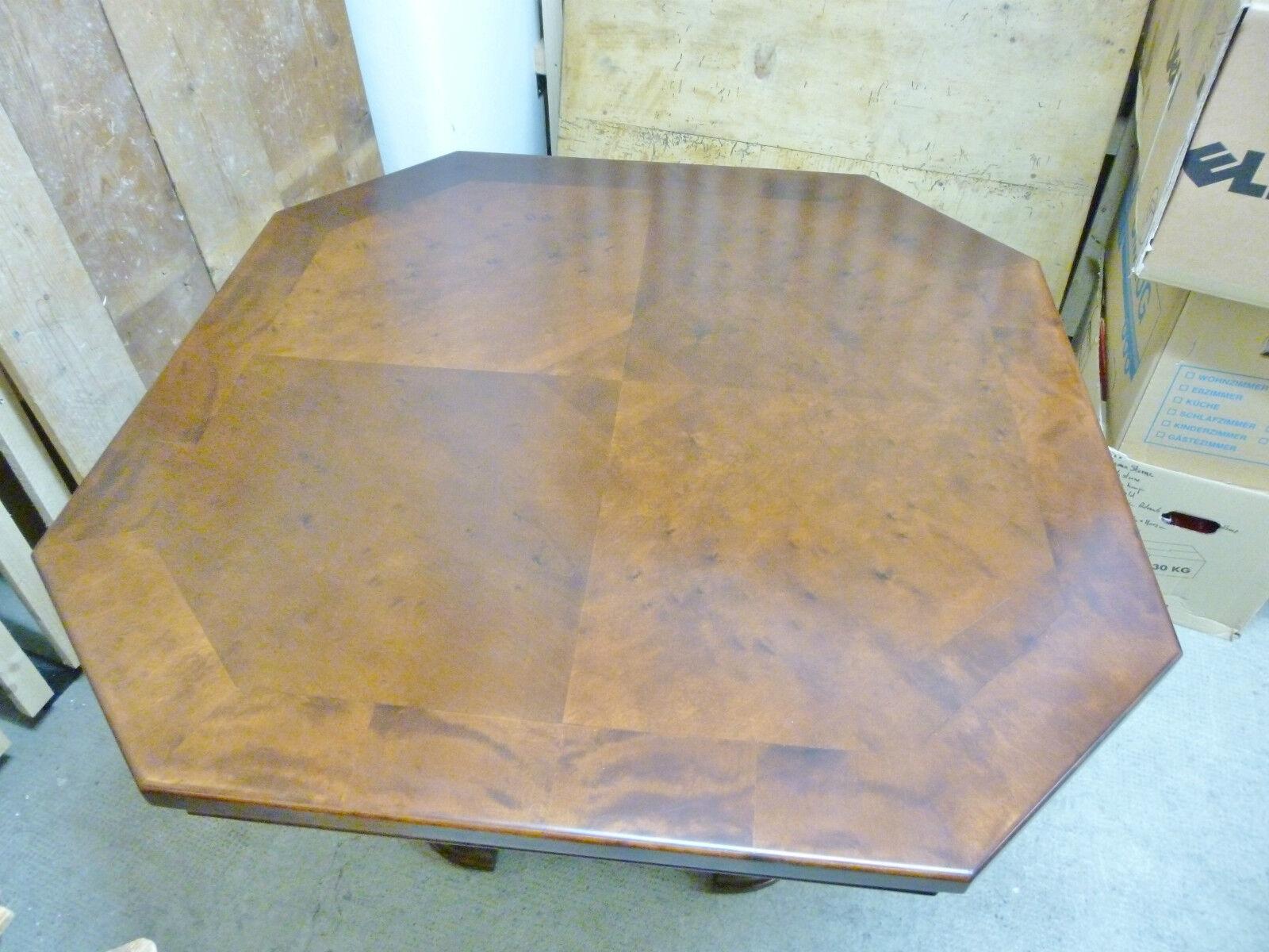 Tisch esstisch e tisch wohnzimmertisch aus holz eur 199 for Wohnzimmertisch aus holz