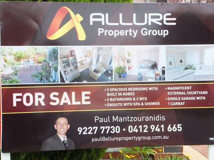 Allure Property Group