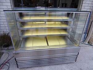 KOLDTECH CAKE DISPLAY FRIDGE Redcliffe Redcliffe Area Preview