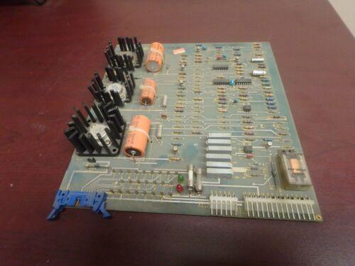 SIEMENS CIRCUIT BOARD PCB_6RA4001-1AA01-2_6RA40011AA012