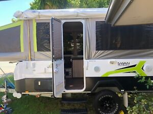 Jayco Outback Swan Thornlands Redland Area Preview