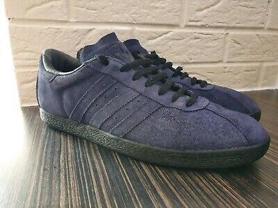 Adidas Tobacco trainers 2002 vintage size 10.5