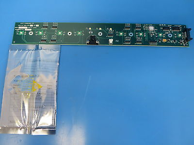 Asyst 3200-4346-04 Tri-rgb Led Display Pcb