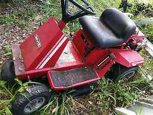 Rover rancher ride on mower Cooroy Noosa Area Preview