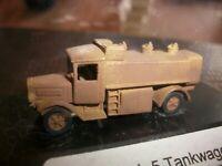 RK-Modelle® N00005-B KamAZ 5320 Tankwagen zivil Maßstab 1:160