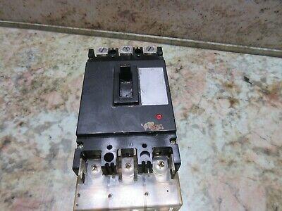 Fuji Motor Starter 3 Pole 75a Takisawa Tc-2 Cnc Lathe 75 Amp Breaker