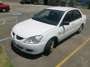 2004 Mitsubishi Lancer Auto Good condition