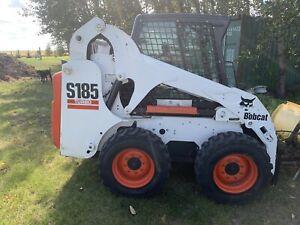 Skid Steer | Find Heavy Equipment Near Me in Red Deer