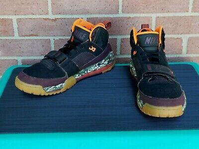 Digital Camo Air (Nike Air Max Bo Jackson Digital Camo 654479-001 Size)