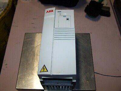 Abb 7.5 Hp Vfd Variable Frequency Drive 480 Vac Ach401600632