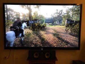 """Sharp Aquos 80"""" 1080p LED TV LC-80LE633U"""