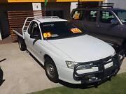 2005 Holden Commodore Ute Wangara Wanneroo Area Preview