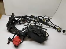 2013 FORD TAURUS Engine Compartment Wiring Harness w/ Fuse ...