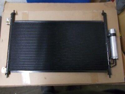 BRAND NEW CONDENSER AIR CONDITIONING RADIATOR HONDA CIVIC MK8 2005 TO 2011