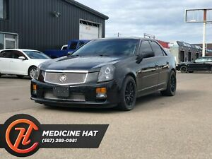Cadillac Cts V | Great Deals on New or Used Cars and Trucks