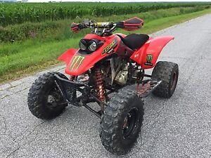 TRX 400ex 1999