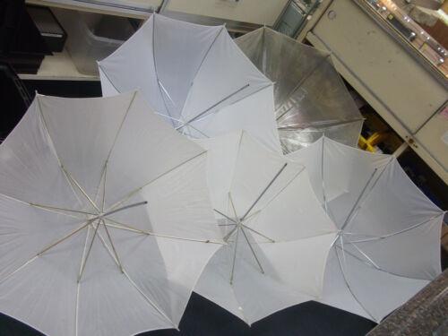 Photography Umbrella Lot