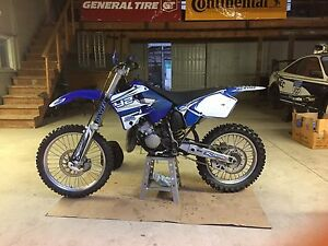 1996 Yz125 trade for 250
