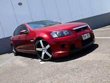 2007 Holden Calais V top of the range, must see! Big $$ spent Waterford Logan Area Preview