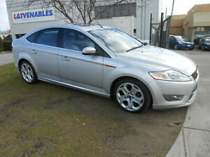2010 Ford Mondeo Titanium Automatic LOW KM - 5 Door Hatchback Wangara Wanneroo Area Preview