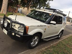2006 Land Rover Discovery 3 V6 Auto 4x4 Newton Campbelltown Area Preview