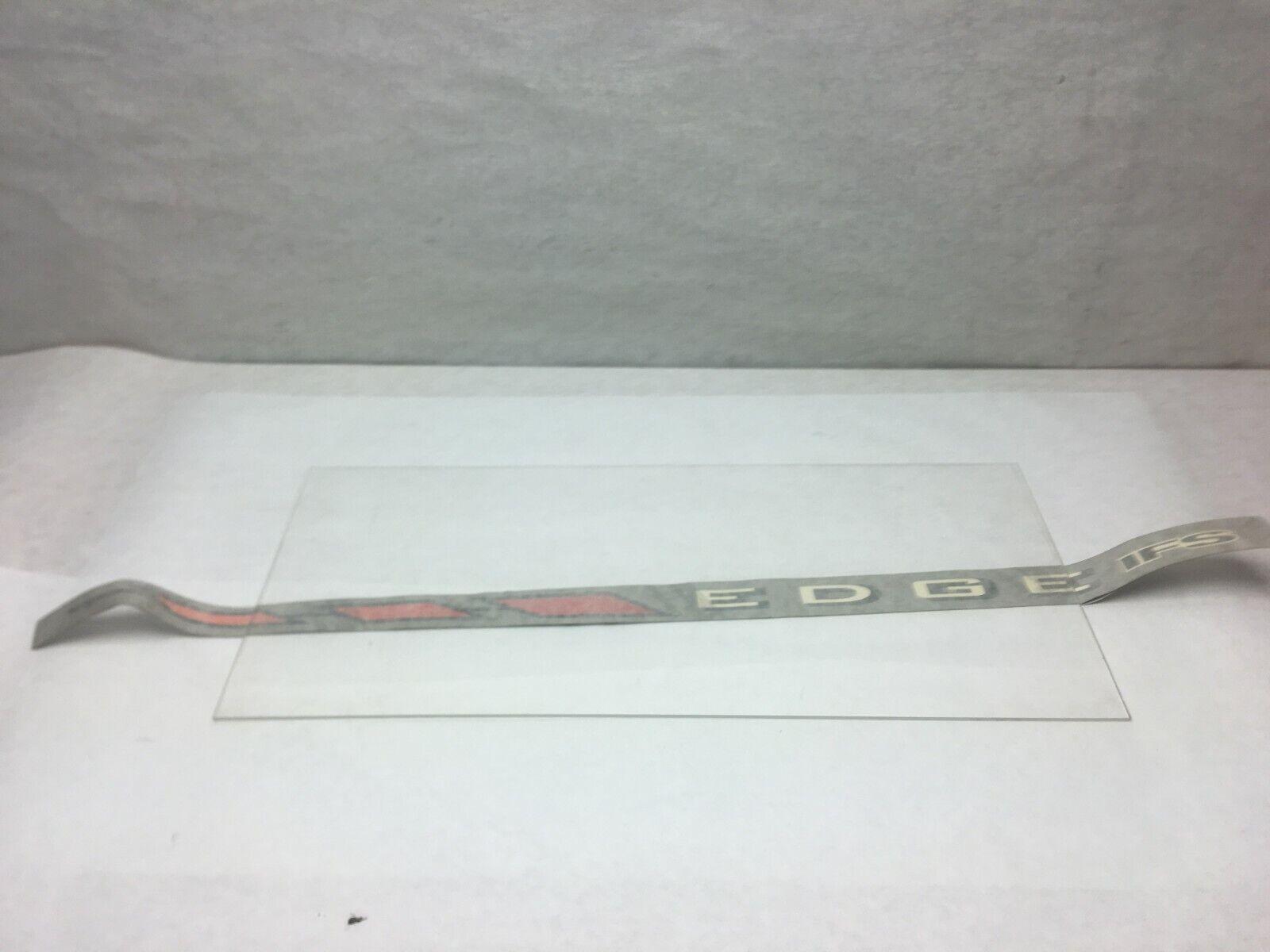 New Polaris Trailing Arm Decal LH 2006 500 7172974