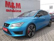 Seat Leon Cupra 290 Navi/Panorama/Schalensitze/LED
