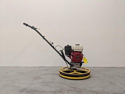 Hoc Pme-s60 Honda 24 Inch Power Trowel Pro Power Trowel 3 Year Warranty